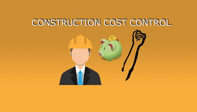 Construction Cost Control (CCC)